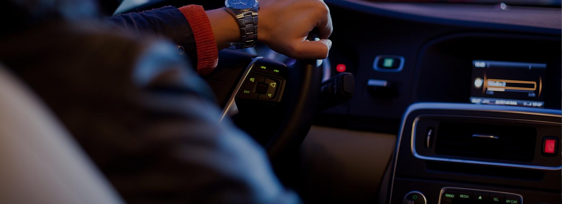 Lasciati guidare